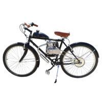 Bicicleta de Montanha Motor 49cc – 4 Tempos