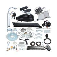 Kit Motor Completo 80cc – Cinza