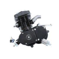 Motor Completo 50cc – Preto