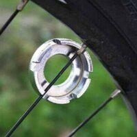Chave de Raios p/ Bicicleta