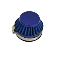 Carburador de Rendimento – Azul