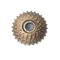 Cassete de 7 Velocidades p/ Bicicleta