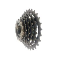 Cassete de 6 Velocidades p/ Bicicleta