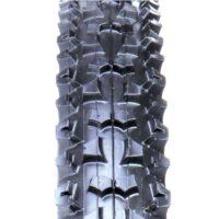 Pneu MTB 26×1.95 p/ Bicicleta – Preto