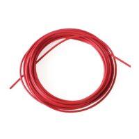 Espiral Cabo Bicicleta – Vermelho