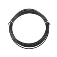 Espiral Cabo Bicicleta – Preto
