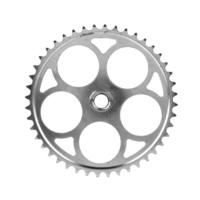 Kit Pedaleira Extra Larga p/ Bicicleta
