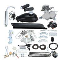Kit Completo 80cc Cinza – NOVO CILINDRO