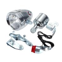 Kit Iluminação a Dínamo – 12V 6W