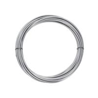 Espiral Cabo Bicicleta – Cinza