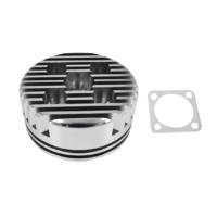 Cabeça de Rendimento CNC – 80cc