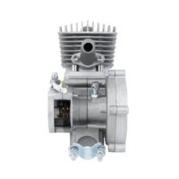 Motor 80cc Cinza – NOVO CILINDRO