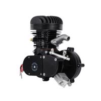 Kit Motor Completo 100cc – Preto
