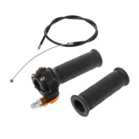 Kit Punhos e Acelerador Mini-Moto
