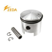 Pistão com Segmentos 100cc – ZEDA